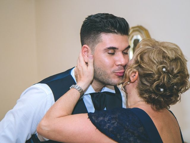 Il matrimonio di Giuseppe e Simona a Corsico, Milano 21