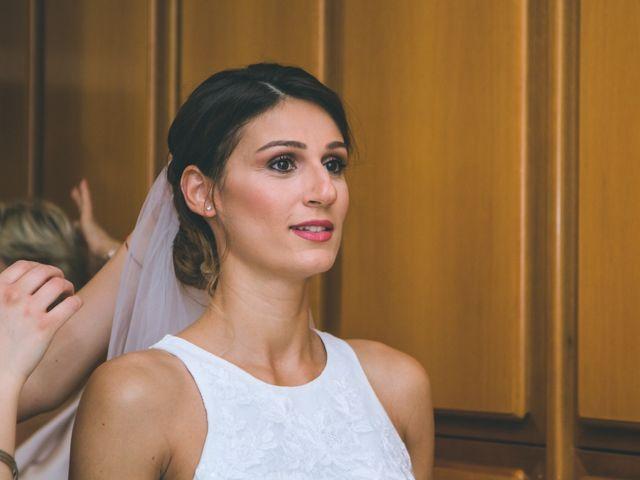 Il matrimonio di Giuseppe e Simona a Corsico, Milano 39