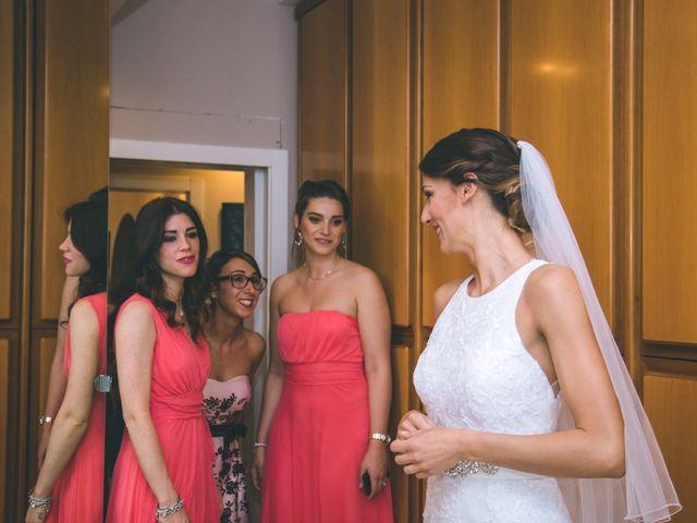 Il matrimonio di Giuseppe e Simona a Corsico, Milano 40