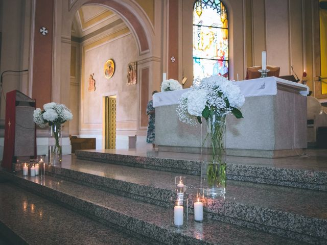 Il matrimonio di Giuseppe e Simona a Corsico, Milano 42