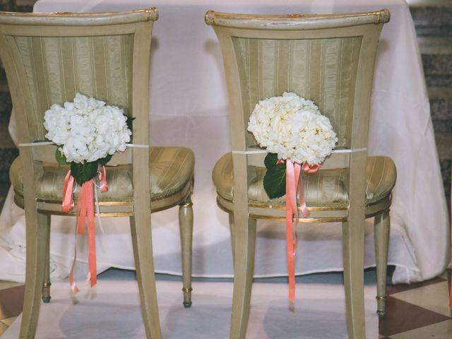 Il matrimonio di Giuseppe e Simona a Corsico, Milano 45
