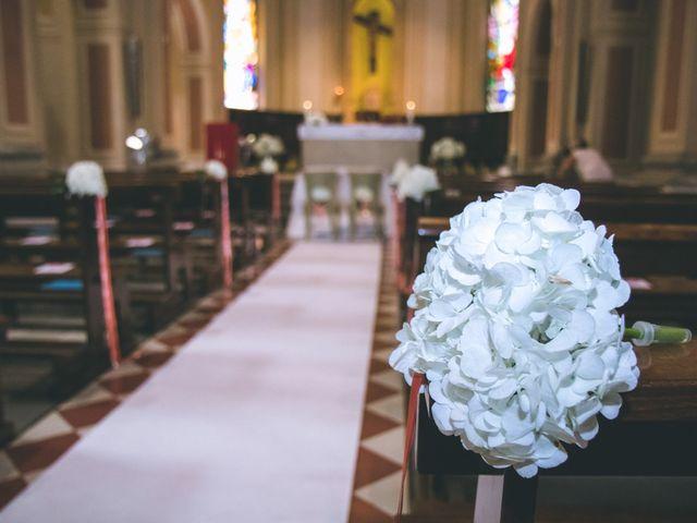 Il matrimonio di Giuseppe e Simona a Corsico, Milano 46
