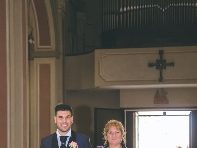 Il matrimonio di Giuseppe e Simona a Corsico, Milano 50