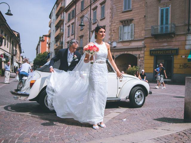 Il matrimonio di Giuseppe e Simona a Corsico, Milano 54