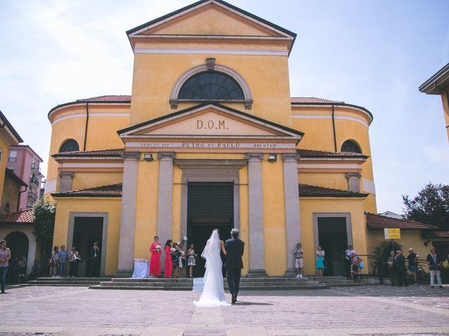 Il matrimonio di Giuseppe e Simona a Corsico, Milano 55