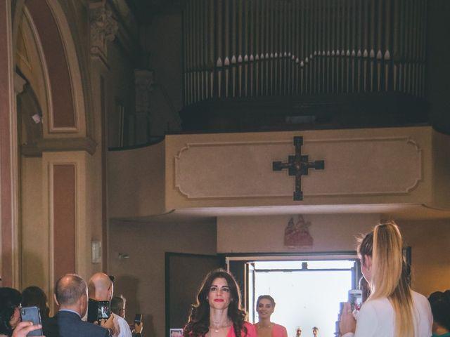 Il matrimonio di Giuseppe e Simona a Corsico, Milano 57