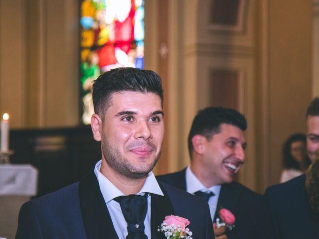 Il matrimonio di Giuseppe e Simona a Corsico, Milano 59
