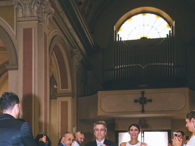 Il matrimonio di Giuseppe e Simona a Corsico, Milano 60
