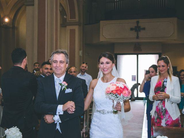 Il matrimonio di Giuseppe e Simona a Corsico, Milano 61