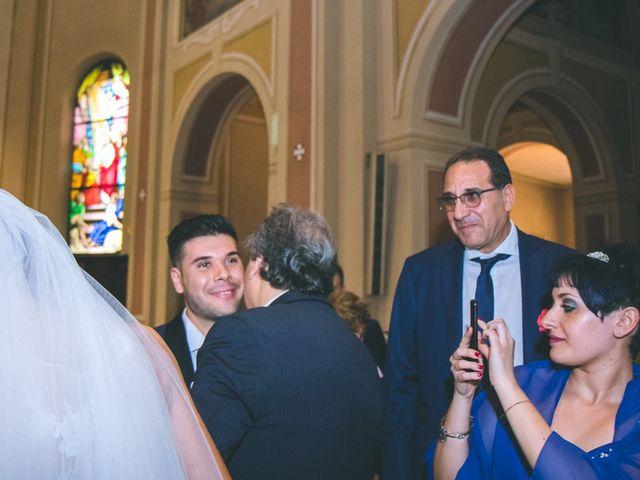 Il matrimonio di Giuseppe e Simona a Corsico, Milano 62