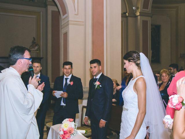 Il matrimonio di Giuseppe e Simona a Corsico, Milano 63