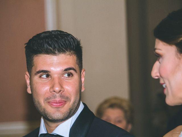 Il matrimonio di Giuseppe e Simona a Corsico, Milano 64