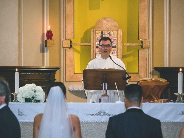 Il matrimonio di Giuseppe e Simona a Corsico, Milano 66