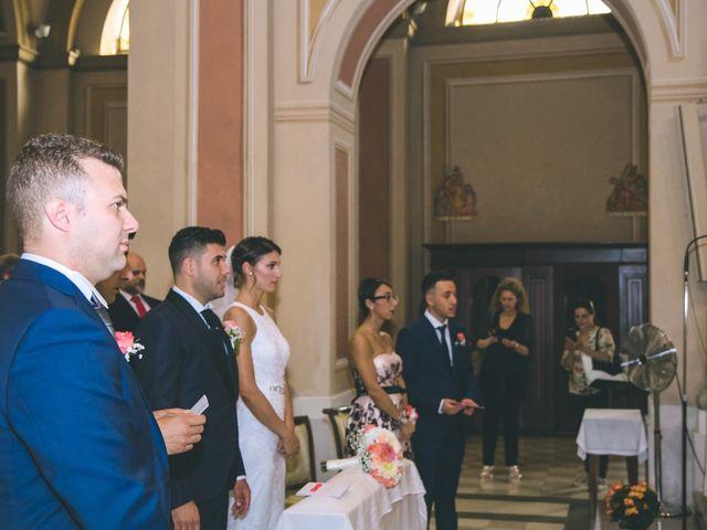 Il matrimonio di Giuseppe e Simona a Corsico, Milano 67