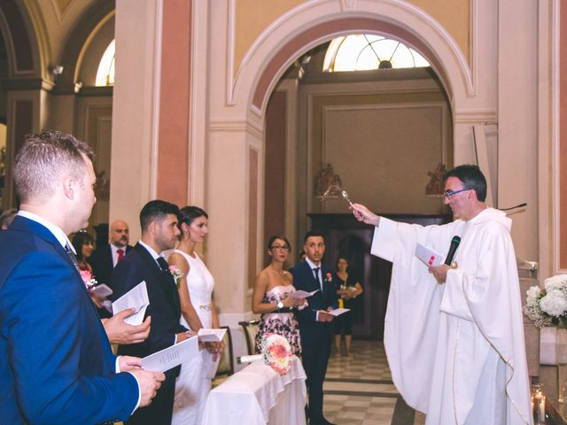 Il matrimonio di Giuseppe e Simona a Corsico, Milano 70