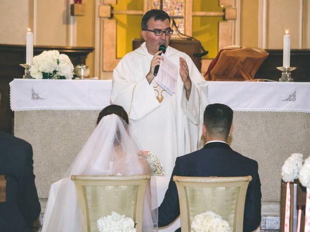 Il matrimonio di Giuseppe e Simona a Corsico, Milano 71