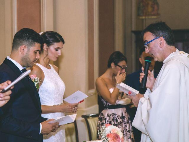 Il matrimonio di Giuseppe e Simona a Corsico, Milano 72