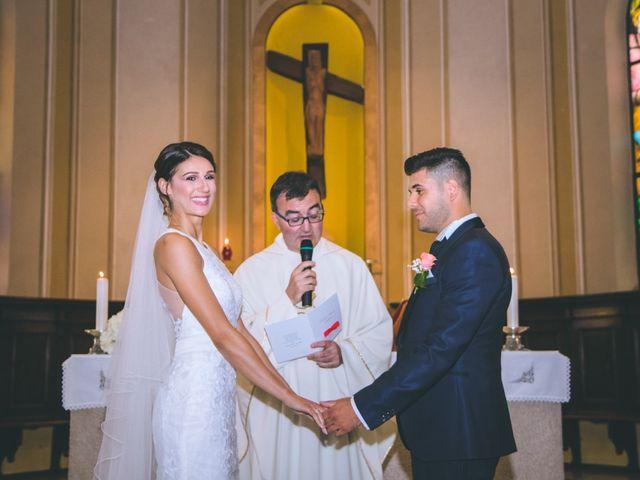 Il matrimonio di Giuseppe e Simona a Corsico, Milano 73