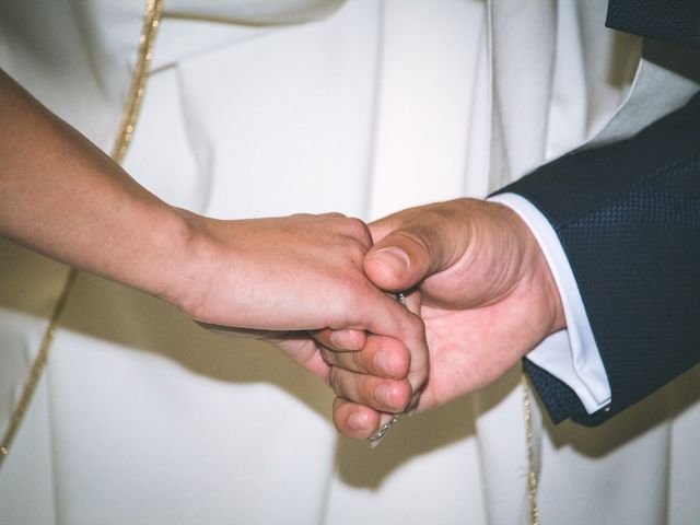 Il matrimonio di Giuseppe e Simona a Corsico, Milano 74