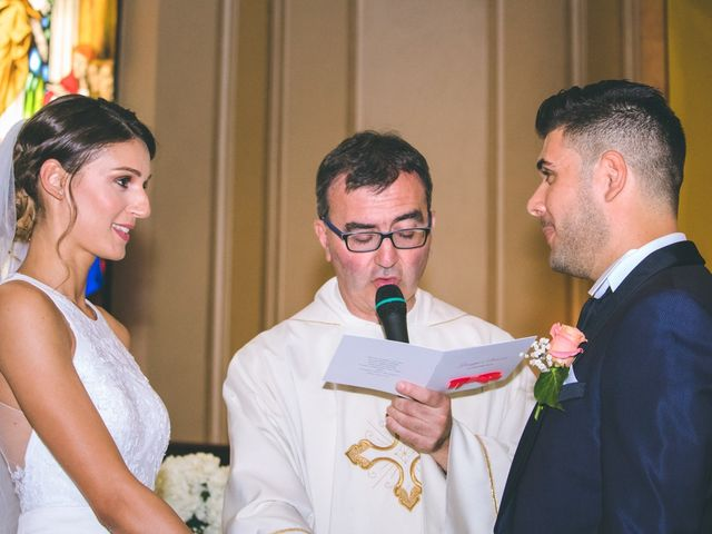 Il matrimonio di Giuseppe e Simona a Corsico, Milano 77