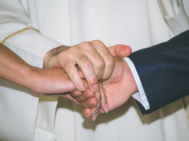 Il matrimonio di Giuseppe e Simona a Corsico, Milano 78