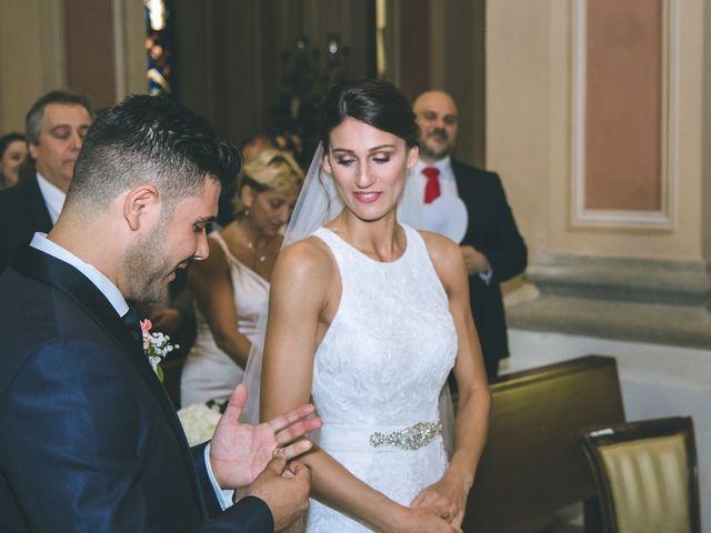 Il matrimonio di Giuseppe e Simona a Corsico, Milano 83