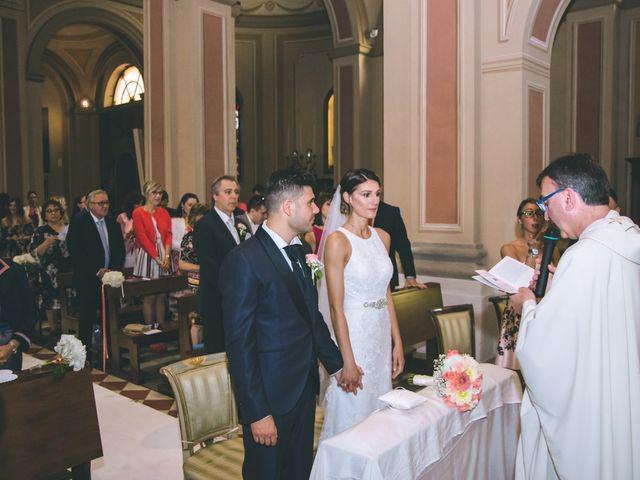 Il matrimonio di Giuseppe e Simona a Corsico, Milano 84