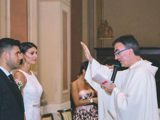 Il matrimonio di Giuseppe e Simona a Corsico, Milano 85