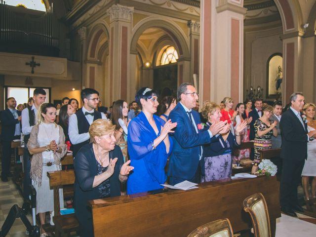 Il matrimonio di Giuseppe e Simona a Corsico, Milano 86