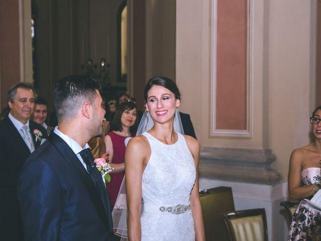 Il matrimonio di Giuseppe e Simona a Corsico, Milano 87