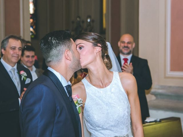Il matrimonio di Giuseppe e Simona a Corsico, Milano 88