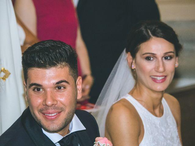 Il matrimonio di Giuseppe e Simona a Corsico, Milano 91