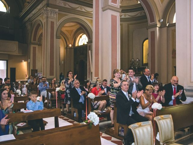 Il matrimonio di Giuseppe e Simona a Corsico, Milano 94