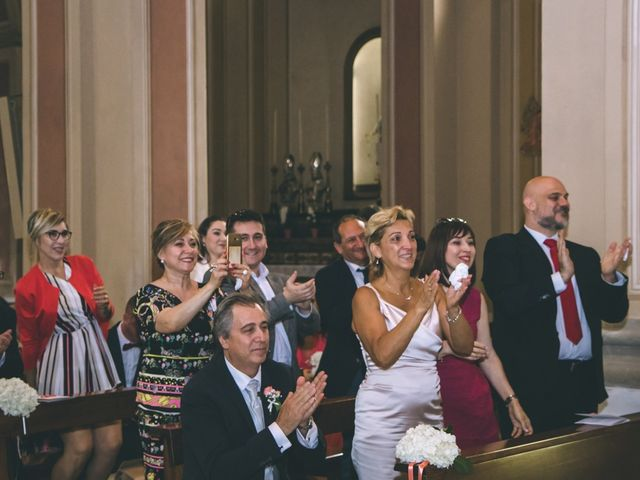 Il matrimonio di Giuseppe e Simona a Corsico, Milano 95