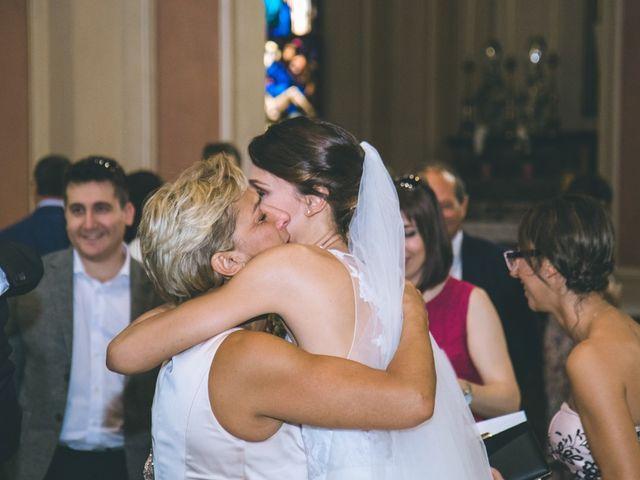 Il matrimonio di Giuseppe e Simona a Corsico, Milano 97