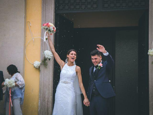Il matrimonio di Giuseppe e Simona a Corsico, Milano 102