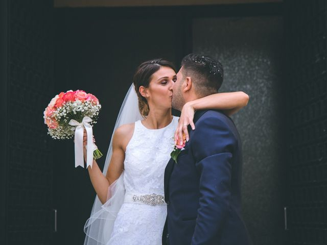 Il matrimonio di Giuseppe e Simona a Corsico, Milano 103