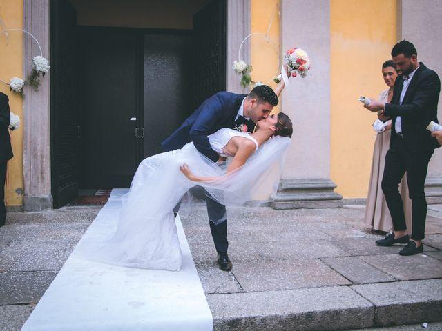 Il matrimonio di Giuseppe e Simona a Corsico, Milano 104
