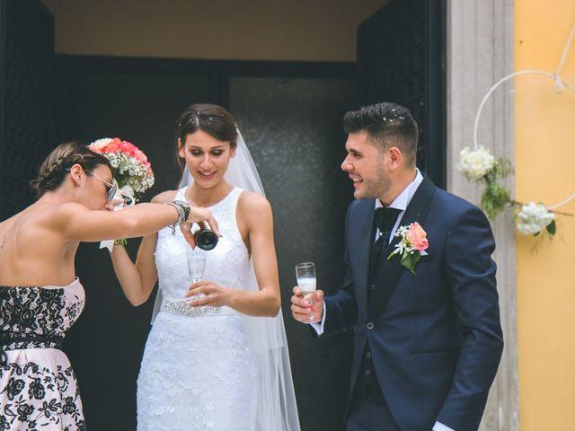 Il matrimonio di Giuseppe e Simona a Corsico, Milano 108