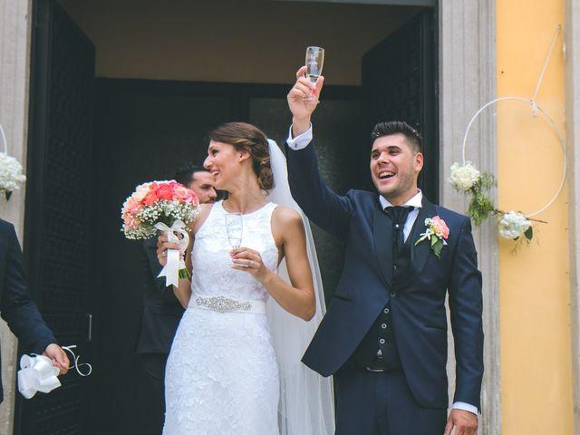 Il matrimonio di Giuseppe e Simona a Corsico, Milano 109