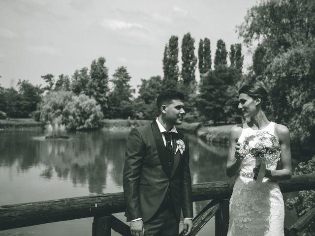 Il matrimonio di Giuseppe e Simona a Corsico, Milano 160