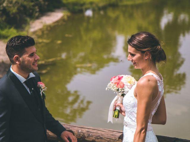 Il matrimonio di Giuseppe e Simona a Corsico, Milano 164