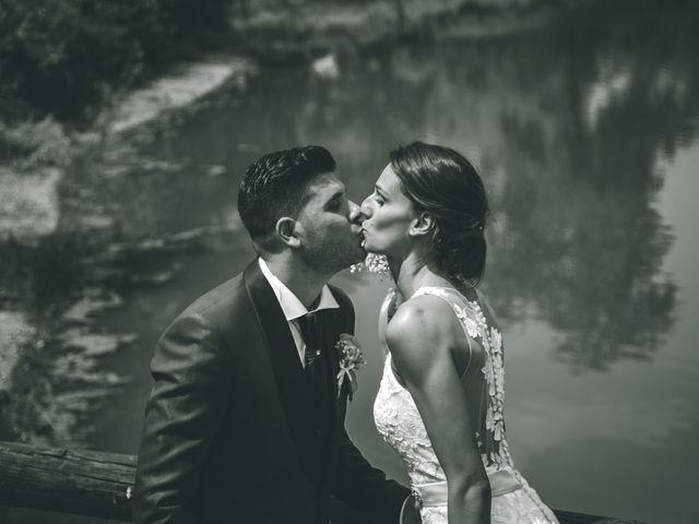 Il matrimonio di Giuseppe e Simona a Corsico, Milano 166