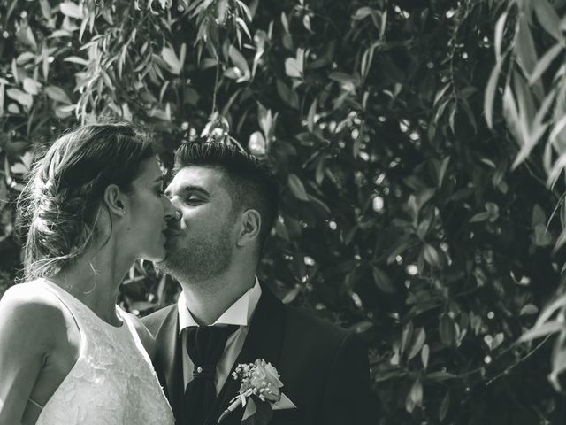 Il matrimonio di Giuseppe e Simona a Corsico, Milano 170