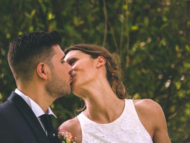Il matrimonio di Giuseppe e Simona a Corsico, Milano 172