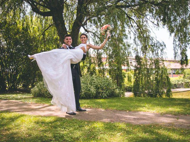 Il matrimonio di Giuseppe e Simona a Corsico, Milano 173