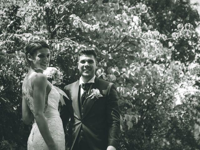 Il matrimonio di Giuseppe e Simona a Corsico, Milano 178