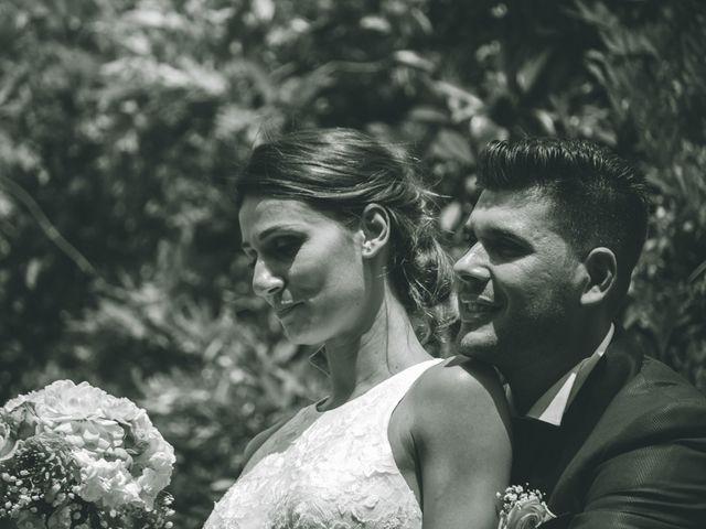 Il matrimonio di Giuseppe e Simona a Corsico, Milano 181