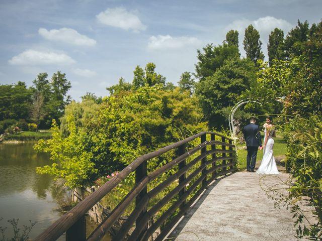 Il matrimonio di Giuseppe e Simona a Corsico, Milano 187