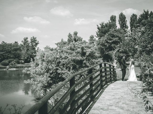 Il matrimonio di Giuseppe e Simona a Corsico, Milano 188